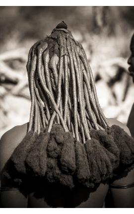 Himba Tribal 11