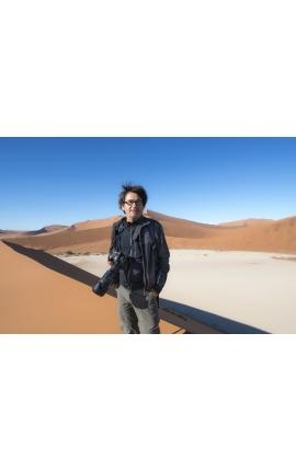 Daniel Vuillemin, artiste photographe