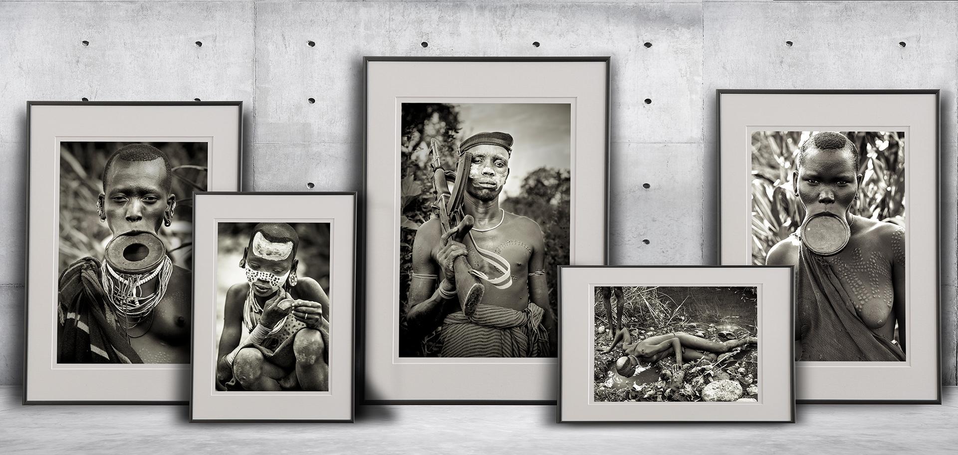 Photographie d'art - photo d'art en ligne artistique en noir et blanc - Sample 3
